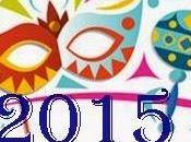 Carnaval 2015 Maldonado Desfiles actuaciones barrios, todo programa carnaval