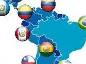 Reto: Latinoamerica libros Comunidad Blogger Argentina