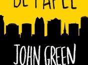 Ciudades papel John Green