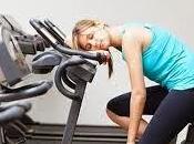 hacer ejercicio letal obesidad