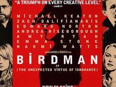 CRÍTICA Birdman, disertación sobre fama éxito Iñárritu