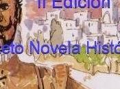 edición reto novela histórica