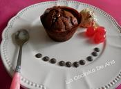 Coulant muerte chocolate