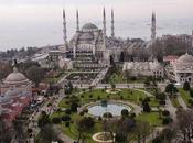 paseo Estambul, Turquía