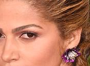 Obtén Look: Camila Alves Golden Globes
