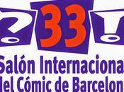 Presentación Salón Cómic Barcelona