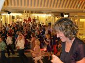 ¿Cuánto bailamos castellanoleoneses? Notas estudio Ubisoft