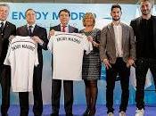 Real Madrid convierte embajador turístico protagonista campaña mundo
