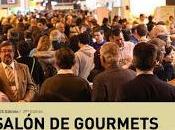 Salón Gourmets 2015 celebra abril novedades