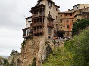 Paseando Castilla-La Mancha: Cuenca