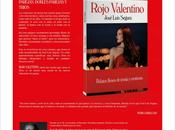 """""""rojo valentino"""" nueva apuesta ediciones carena"""