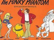 Cartooniced Scooby-exploitation