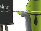 Todo siempre quisiste saber Android.