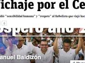 """Doctor Baldizón indignado crítica """"extraño"""" fichaje hijo Jorge Celta Vigo"""