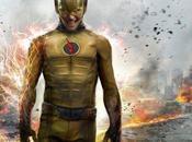 Espectacular Concept Flash Reverse, Flash, Captain Cold Arrow.