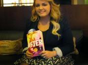 Entrevista Anna Todd, autora serie AFTER