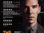 imitation game (descifrando enigma): estadísticas