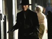 Primera imagen Harris adaptación televisiva Westworld
