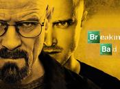 Breaking Bad, mejor serie visto