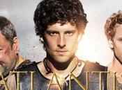 decide cancelar 'Atlantis' tras temporadas antena.