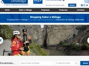 Sabor Málaga pone marcha plataforma comercio electrónico productos agroalimentarios provincia