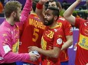 España Túnez Vivo, Mundial Balonmano Qatar 2015