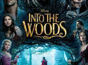 Proyección: Into Woods