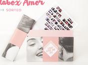 Polabox Amor, mejor regalo para Valentín SORTEO CHUPI