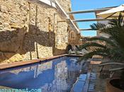 Hotel Gran Claustre, encanto medieval Altafulla