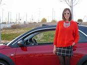 Opel Adam Rocks: coche para ciudad
