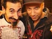 Serj Tankian Morello versionan 'Crazy Train' Ozzy Osbourne homenaje Randy Rhoads