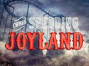 JOYLAND Chris Spedding, 2015. Crítica álbum. Reseña. Review.