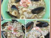 Gazpacho manchego pescado light