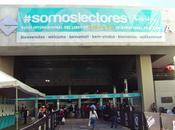 Viajar libros (9): Feria Internacional Libro Guadalajara