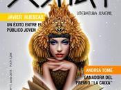 SESHAT, revista sobre literatura juvenil