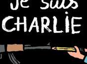 Artistas solidarizan Charlie Hebdo crean dibujos relacionados tragedia