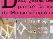 Reseña: Odio rosa. Historia Dani Alonso Javier Pelegrín