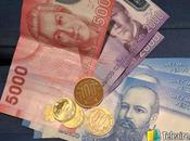 Descubrimos peso chileno