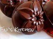 Semiesferas chocolate relleno mousse!