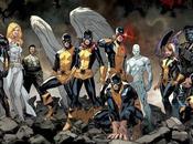 prepara serie televisiva X-Men