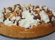 Tarta Helada Dulce Leche Receta especial para grupo amigas