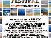 Gijón Sound Festival 2015: Matthew Herbert, Habitación Roja, Ainara LeGardon, Belako...