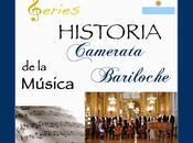 SERIES Historia Música Camerata Bariloche