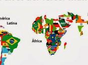 ¿Qué país tercermundista?