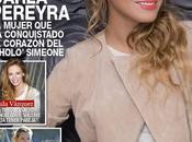 Carla Pereyra, Paula Vázquez Esther Cañadas, Lara Álvarez, Lourdes Montes Echevarría, revista 'Love' esta semana