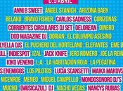 Confirmaciones Sansan Festival 2015