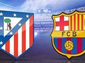Atlético Madrid Barcelona Vivo, Copa