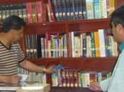 Biblioteca Prefectura Loja, céntrica cómoda para visitar