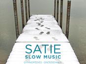 Jeroen Veen Satie Slow Music (2014)