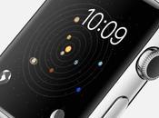envíos Apple Watch comenzaran abril